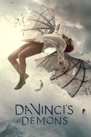 voir serie Da Vinci's Demons 2013 streaming