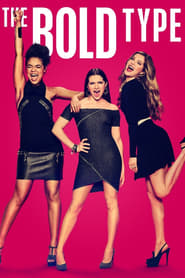 Voir Serie De celles qui osent: The Bold Type streaming
