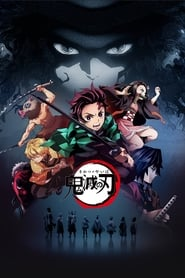 Voir Serie Demon Slayer : Kimetsu no Yaiba streaming