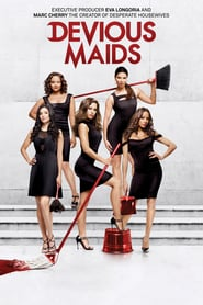 Voir Serie Devious Maids streaming