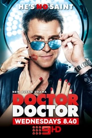 voir serie Doctor Doctor 2016 streaming