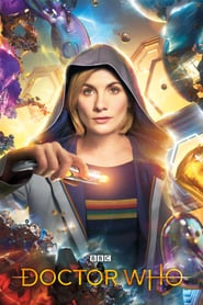 voir serie Doctor Who 2005 streaming