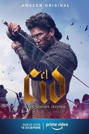 voir serie El Cid 2020 streaming