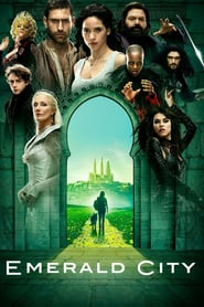 Voir Serie Emerald City streaming