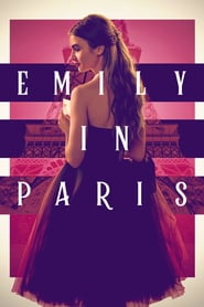 Voir Serie Emily in Paris streaming