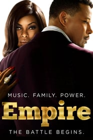 Voir Serie Empire streaming