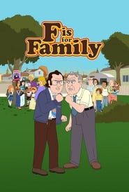 voir serie F is for Family 2015 streaming