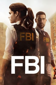 voir serie FBI 2018 streaming