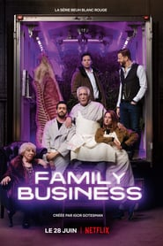 Voir Serie Family Business streaming