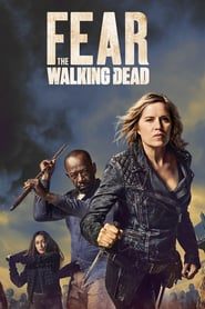 voir serie Fear The Walking Dead 2015 streaming
