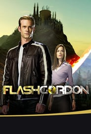 Voir Serie Flash Gordon streaming