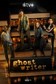 Voir Serie Ghostwriter streaming