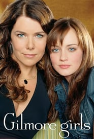 voir serie Gilmore Girls 2000 streaming