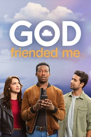 voir serie God Friended Me 2018 streaming