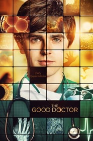 voir serie Good Doctor 2017 streaming