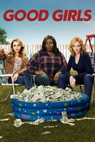 voir serie Good Girls 2018 streaming
