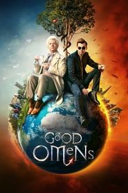 Voir Serie Good Omens streaming