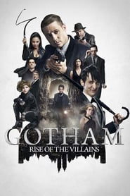 voir serie Gotham 2014 streaming