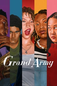 Voir Serie Grand Army streaming