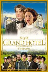 Voir Serie Grand Hôtel streaming