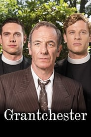 Voir Serie Grantchester streaming