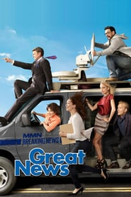 voir serie Great News 2017 streaming