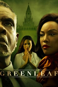 voir serie Greenleaf 2016 streaming