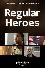Voir Serie Héros ordinaires: Regular Heroes streaming