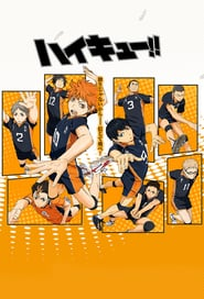 Voir Serie Haikyu!! streaming