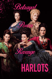 Voir Serie Harlots streaming