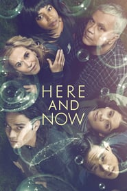Voir Serie Here and Now streaming