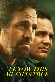 voir serie I Know This Much Is True 2020 streaming