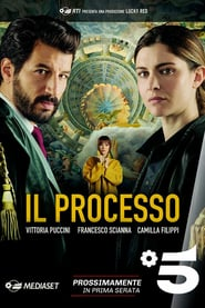 Voir Serie Il processo streaming