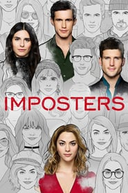 Voir Serie Imposters streaming