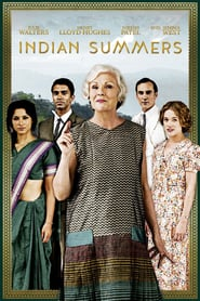 Voir Serie Indian Summers streaming