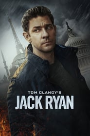Voir Serie Jack Ryan streaming