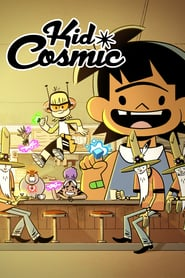 Voir Serie Kid Cosmic streaming
