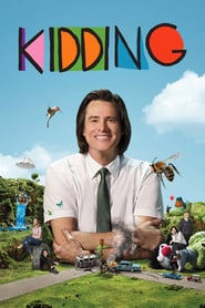 Voir Serie Kidding streaming