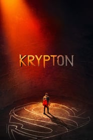 Voir Serie Krypton streaming
