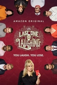 voir serie LOL: Last One Laughing Australia 2020 streaming