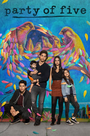Voir Serie La Vie à Cinq-(Party of Five) (2020) streaming