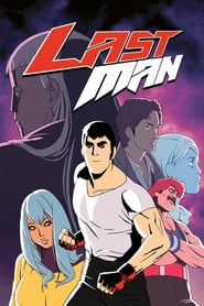 voir serie Lastman 2016 streaming