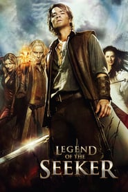 Voir Serie Legend of the Seeker, l'épée de vérité streaming