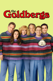 Voir Serie Les Goldberg streaming