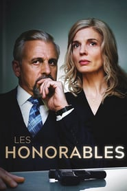Voir Serie Les honorables streaming