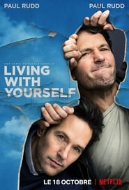 Voir Serie Living with Yourself streaming