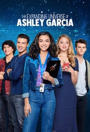 Voir Serie L'univers infini d'Ashley Garcia streaming