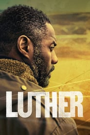 Voir Serie Luther streaming