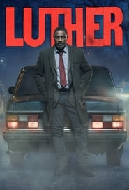 voir serie Luther 2021 streaming