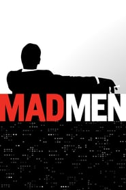 Voir Serie Mad Men streaming